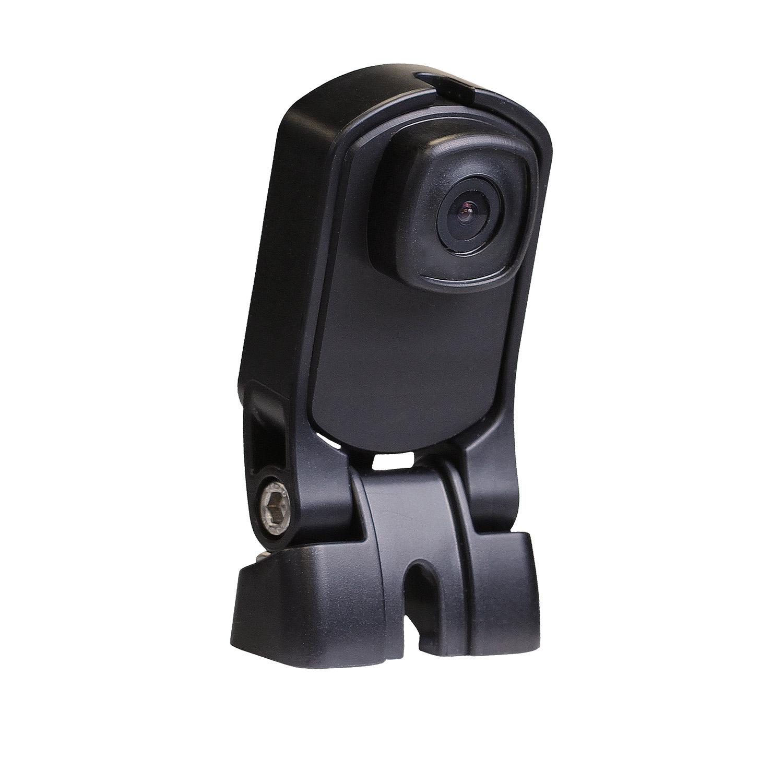 HMOS-Kamera für Orlaco Kamerasystem. • Echtzeit • Hochauflösend • Stoss- und vibrationsfest • Wasserdicht IP67, IP69K • Betriebstemperatur -30 °C bis +75 °C (-22 °F bis +167 °F)
