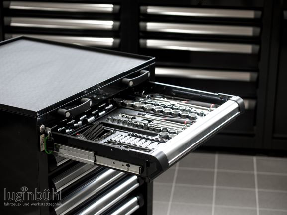 Werkzeugwagen DEA │ Werkstattausrüstung